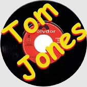 Tom Jones Jukebox
