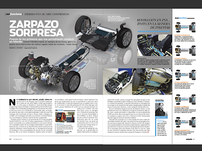 Revista Autopista screenshot 1