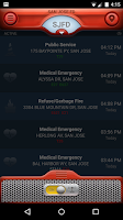 Screenshot of PulsePoint Respond