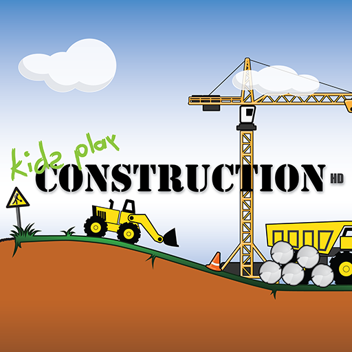 KidsPlay: Construction HD