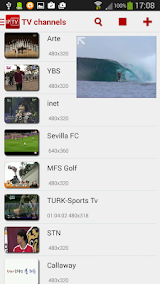 VXG IPTV Player Apk Download Free for PC, smart TV