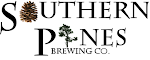 Logo of Southern Pines Edge Of Town Pale Ale