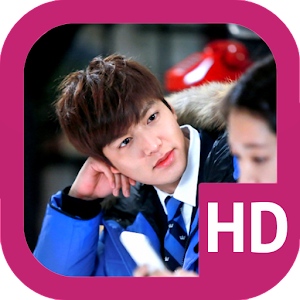 HD Lee Min Ho Wallpaper 娛樂 App LOGO-硬是要APP