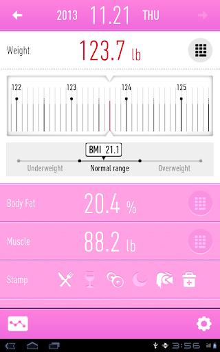 Weight Loss Tracker - RecStyle 3.2.7 Windows u7528 10