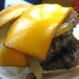 Blakie Burgers