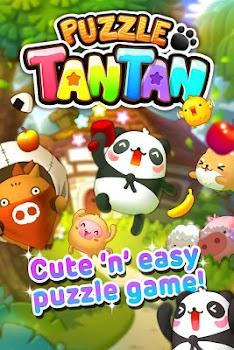 LINE Puzzle TanTan