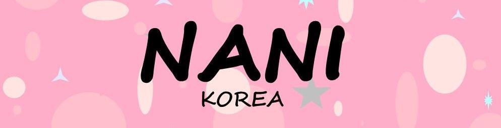 NANI韓國代購封面主圖