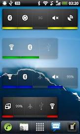 Power Widget Screenshot 3