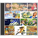 Audio: Cuentos Infantiles icon