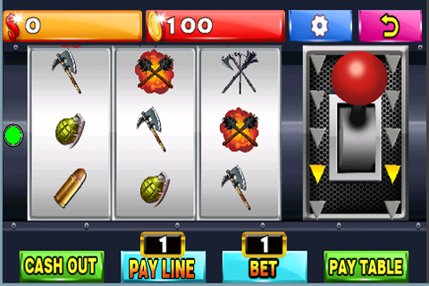Casino Slots City- screenshot