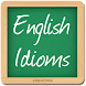 English Idioms Dictionary