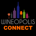 Wineopolis Connect logo