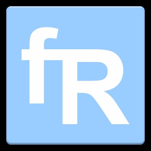 feelRace - Who races where? LOGO-APP點子