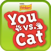 Friskies® You vs. Cat
