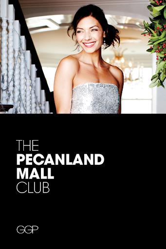 Pecanland Mall