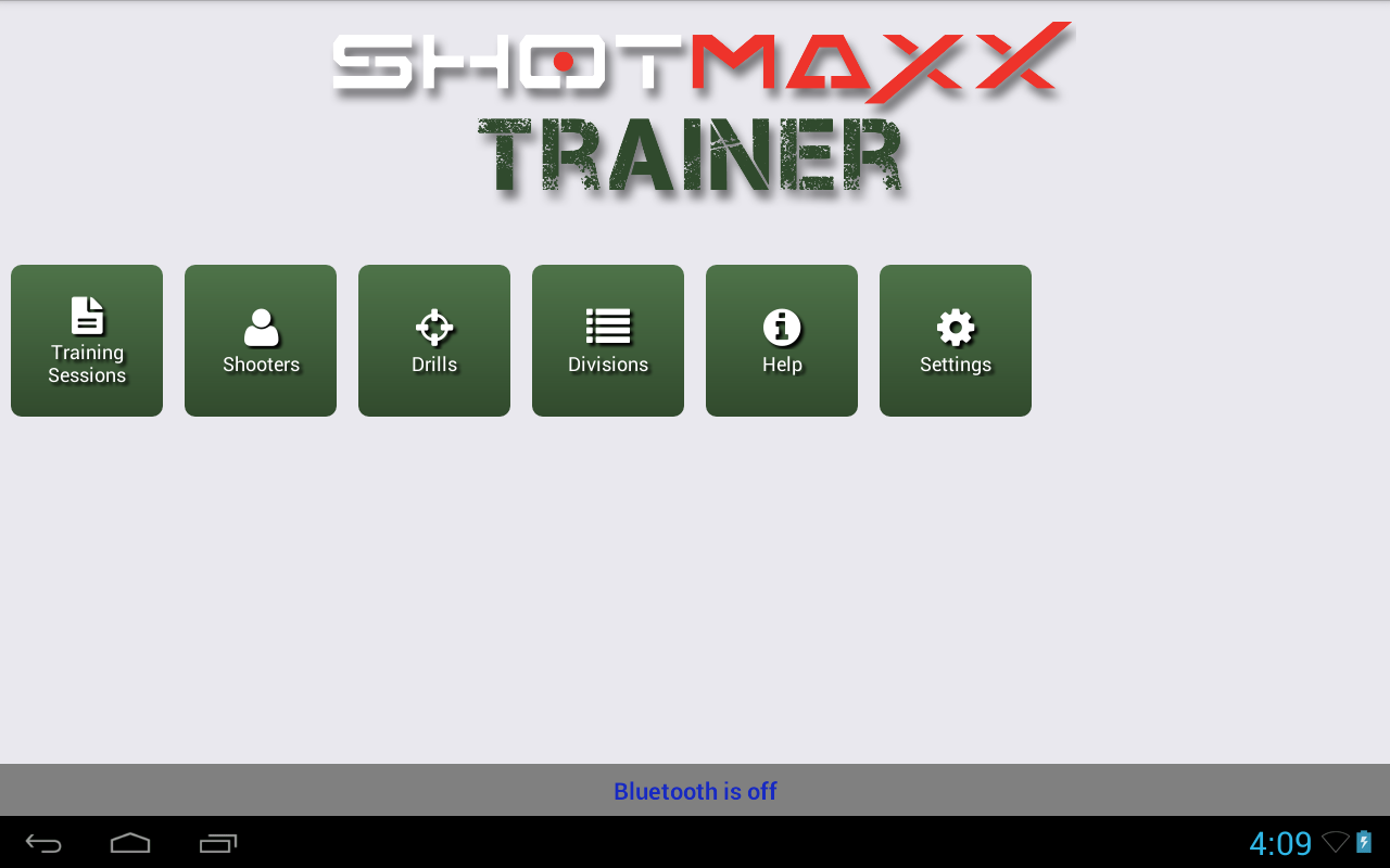 ShotMaxx Trainer- screenshot