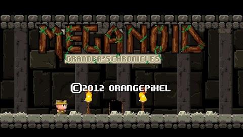 Meganoid 2 Screenshot 5