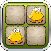Memo Me! Memory game for kids