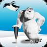 Penguin Baseball icon