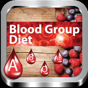 血型的饮食
