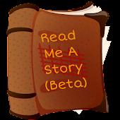 Read Me A Story (Beta)