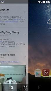 Talon (Blur Launcher Page) - screenshot thumbnail