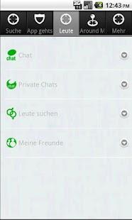 Passau geht App – Miniaturansicht des Screenshots