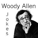 Woody Allen Jokes logo