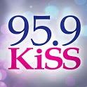 KiSS 95.9 icon