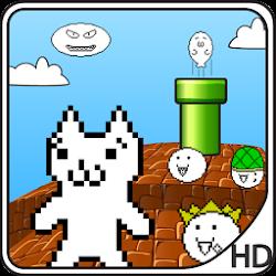 Super Cat World : Syobon Action