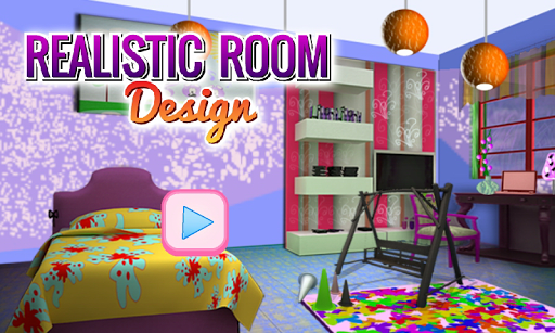 Realistic Room Design  screenshots EasyGameCheats.pro 1