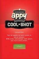Screenshot of Appy Cool- Shot