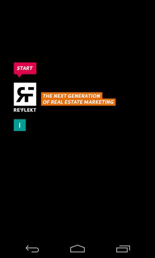 RE'FLEKT Real Estate