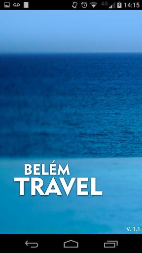 Belém Travel
