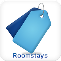 Hotels by Roomstays icon