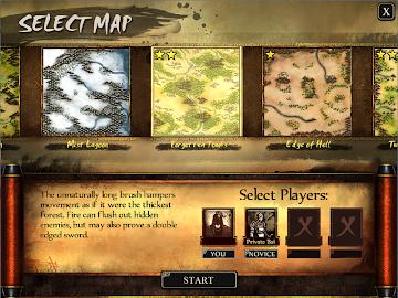 Autumn Dynasty - RTS Screenshot 23