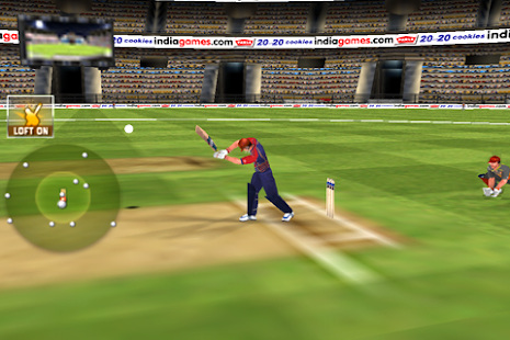 IPL Cricket Fever 2013 - screenshot thumbnail