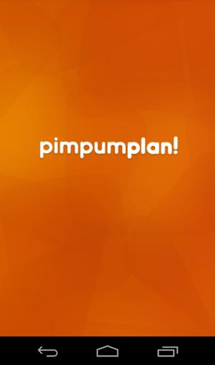 PimPumPlan