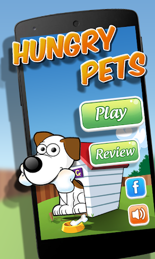 【免費冒險App】Hungry Pets-APP點子
