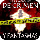 Narraciones Crimen y Fantasmas