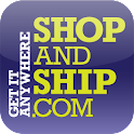 Shop and Ship icon