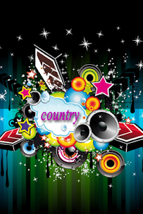 Country Music Ringtones - screenshot thumbnail
