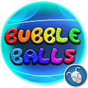 Bubble Balls icon