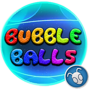 Bubble Balls for PC and MAC