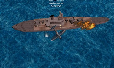 Pacific Navy Fighter Unlocked 2.6.5 for android apk