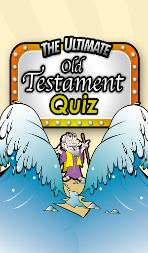 Ultimate Old Testament Quiz