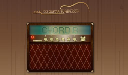 玩音樂App|吉他调音器免費|APP試玩