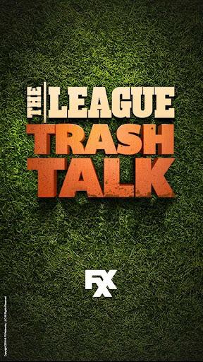 【免費娛樂App】The League I Trash Talk-APP點子