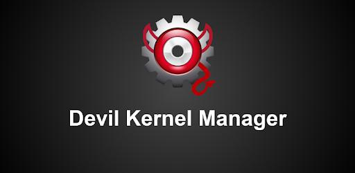 ex kernel manager apk latest