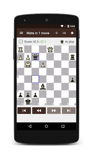 MateInN - Chess Puzzle